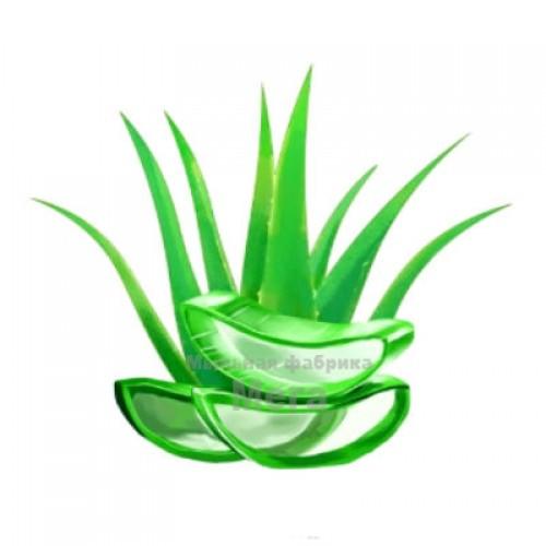 Купить  Алоэ гликолевый экстракт – мощный увлажняющий эффект, 1 литр  в  Мыльная фабрика