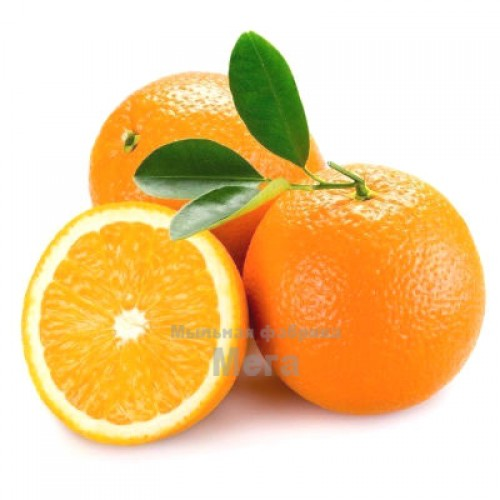 Купить  Ароматический экстракт Апельсин, 1 литр  в  Мыльная фабрика