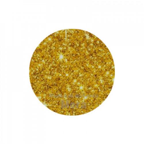 Купить  Глиттер золотой Light Gold (0,5мм) 1/52, 10 гр  в  Мыльная фабрика