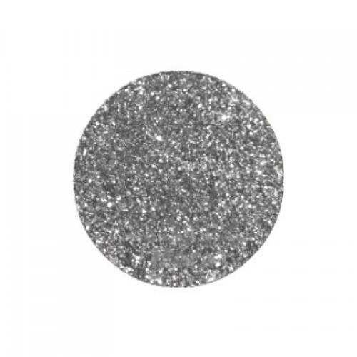 Купить  Глиттер Серебро TS 001 (0,5 мм) 1/52'', 1 кг  в  Мыльная фабрика