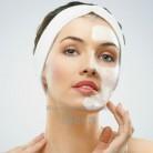 Купить  Альгинатная маска для кожи вокруг глаз и губ 25 гр  в  Мыльная фабрика