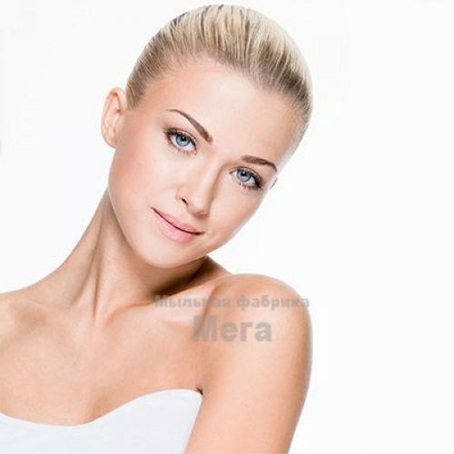 Купить  Альгинатная маска антивозрастная с Коэнзимом Q10, 200 гр  в  Мыльная фабрика