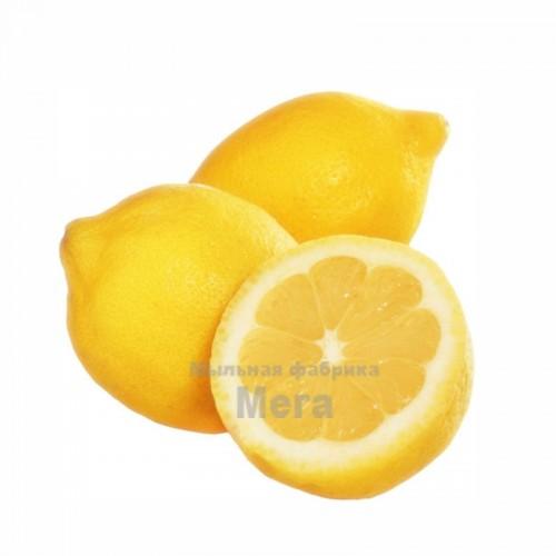 Купить  Воск Лимона, 1 кг  в  Мыльная фабрика