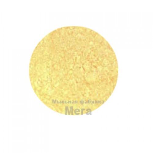 Купить  Мика косметическая Silver Sparkle, 1 кг  в  Мыльная фабрика