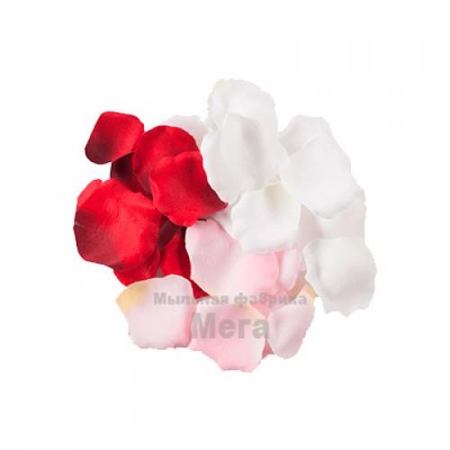 Купить  Отдушка Rose Silk, 30 мл  в  Мыльная фабрика