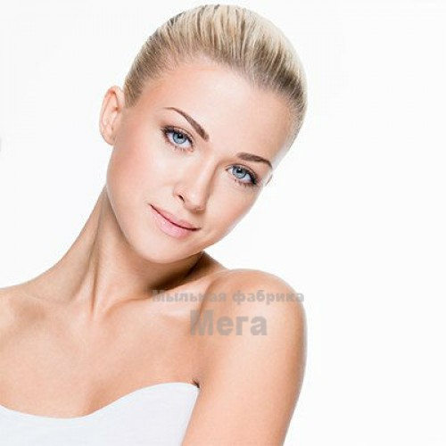 Купить  Альгинатная маска антивозрастная с Коэнзимом Q10, 25 гр  в  Мыльная фабрика