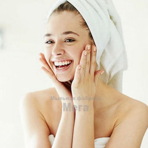 Купить  Альгинатная маска для кожи вокруг глаз, 25 гр  в  Мыльная фабрика