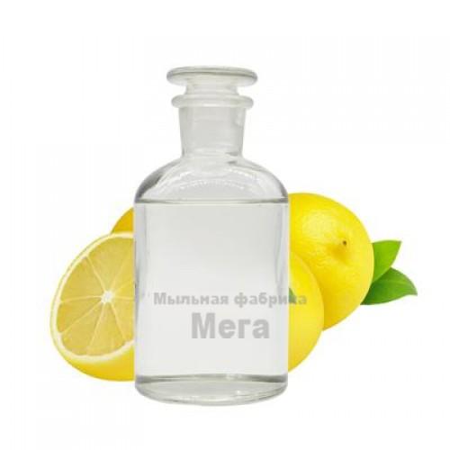 Купить  Лимонен (l-limonene), 1 литр  в  Мыльная фабрика