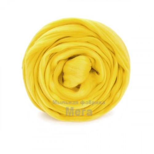 Купить  Австралийский меринос Лимонный 24 микрона 25гр  в  Мыльная фабрика