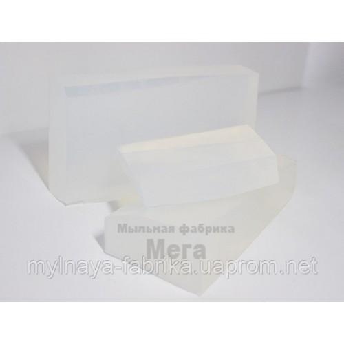 Купить  Мыльная основа SLS Free прозрачная Англия  в  Мыльная фабрика