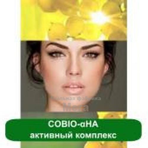 Купить  COBIO-αHA - активный комплекс, 20 грамм  в  Мыльная фабрика