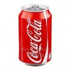 Купить  Ароматизатор для электронных сигарет – Кока-Кола, 1 литр   в  Мыльная фабрика