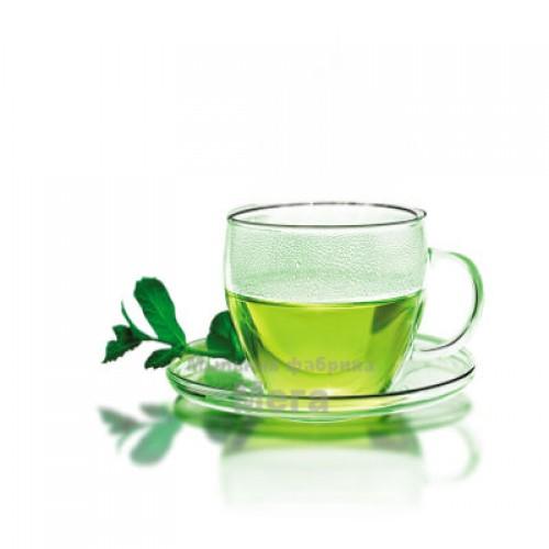 Купить  Ароматизатор для свечей Зеленый чай, 25 мл  в  Мыльная фабрика