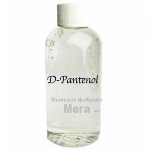 Купить  Д-Пантенол 1 литр  в  Мыльная фабрика