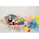 Купить  Набор для мыловарения большой «Радость»  в  Мыльная фабрика
