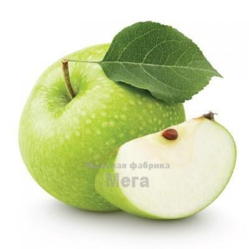 Купить  Отдушка Зеленое яблоко Лори, 1 литр  в  Мыльная фабрика