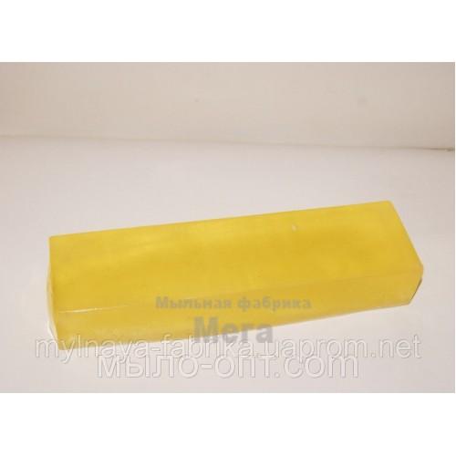 Купить  Мыльная основа honey soap base 1кг  в  Мыльная фабрика
