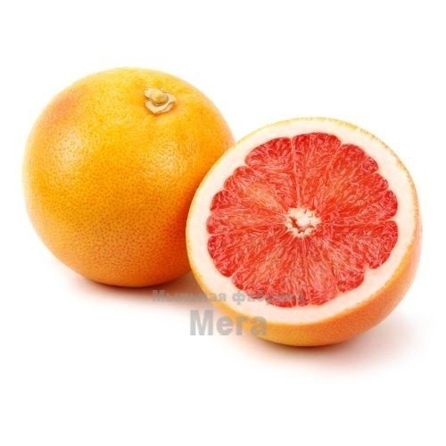 Купить  Ароматический экстракт Грейпфрут, 5 мл  в  Мыльная фабрика