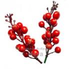 Купить  Ароматический экстракт Красные ягоды, 5 мл  в  Мыльная фабрика
