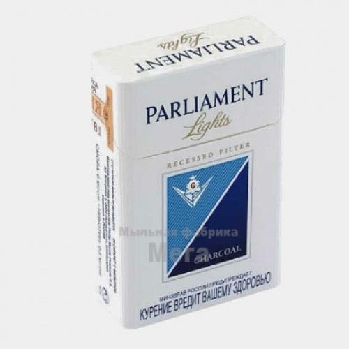 Купить  Ароматизатор Parliament, 1 литр  в  Мыльная фабрика