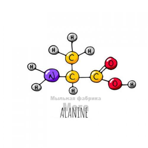 Купить  Аланин, 100 грамм  в  Мыльная фабрика