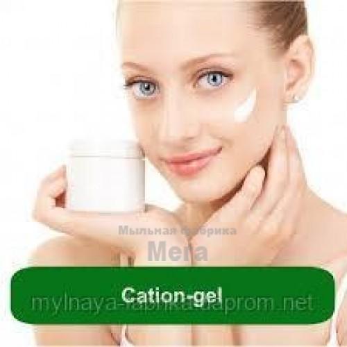 Купить  Cation-gel, 1 литр  в  Мыльная фабрика