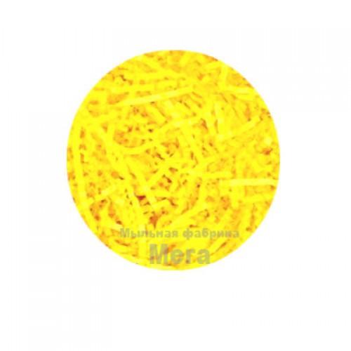 Купить  Бумажный наполнитель Лимонный  в  Мыльная фабрика