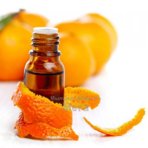 Купить  Эфирное масло апельсина, 1 литр  в  Мыльная фабрика