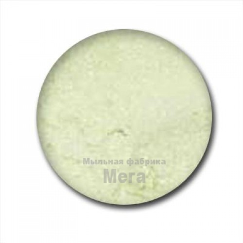 Купить  Блестки пищевые Сверкающий изумруд, 500 грамм  в  Мыльная фабрика