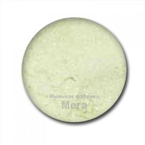 Купить  Блестки пищевые Сверкающий изумруд, 5 грамм  в  Мыльная фабрика