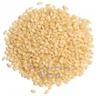 Купить  Sesame Organic Skin Care Oil - защитное масло, 1 литр  в  Мыльная фабрика