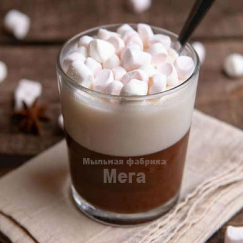 Купить  Ароматизатор для мороженного Какао, 1 литр  в  Мыльная фабрика