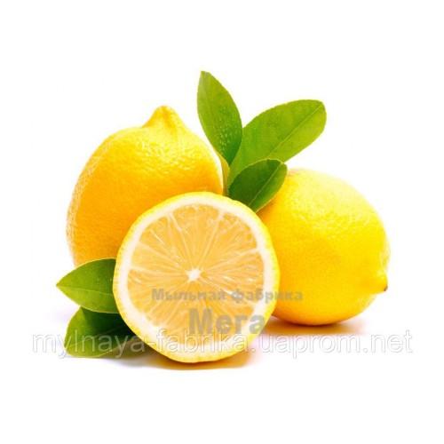 Купить  Ароматизатор для алкоголя Лимон, 1 литр  в  Мыльная фабрика