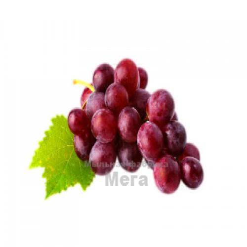 Купить  Ароматизатор для напитков Виноград Красный соковый, 1 литр  в  Мыльная фабрика
