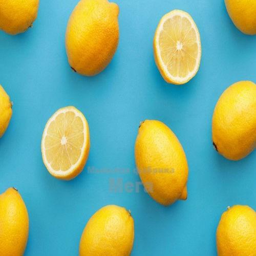 Купить  Ароматизатор кондитерский Flavour Лимон, 1 литр  в  Мыльная фабрика