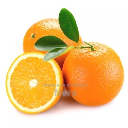 Купить  Ароматизатор кондитерский Апельсин 1 литр  в  Мыльная фабрика