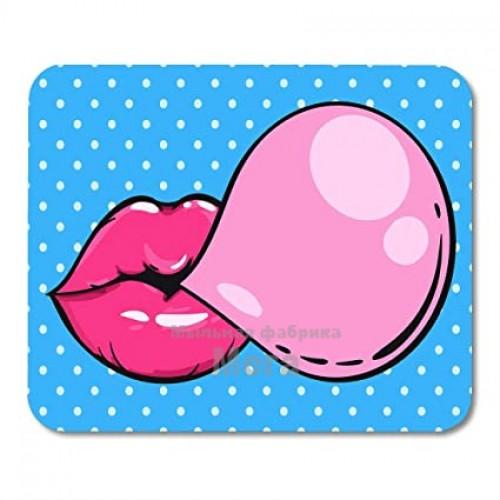 Купить  Ароматизатор для свечей Bubble Gum, 10 мл  в  Мыльная фабрика