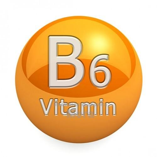 Купить  Витамин В6 сухой, 10 грамм  в  Мыльная фабрика
