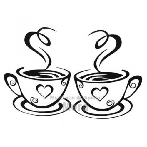 Купить  Ароматизатор сухой Кофе, 5 грамм  в  Мыльная фабрика