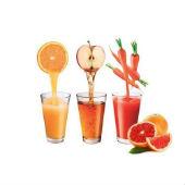 Ароматизаторы пищевые для безалкогольных напитков