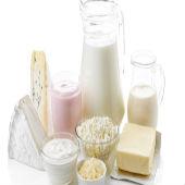 Ароматизаторы пищевые для молочных изделий