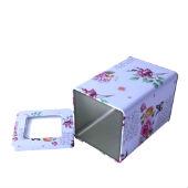 Жестяные коробки