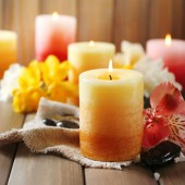Ароматизаторы для свечей
