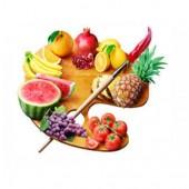 Вкусоароматические добавки сухие
