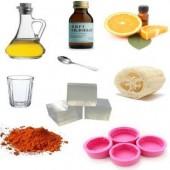 Компоненты для мыла (с нуля)