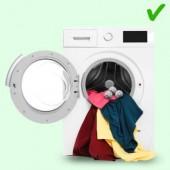 Компоненты для стирального порошка