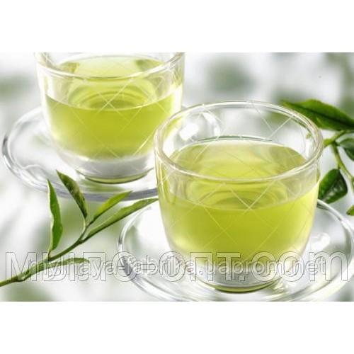 Ароматизатор для свечей Зеленый чай, 1 л
